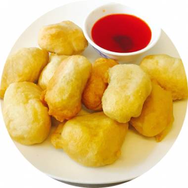 Chicken Balls in Batter (10)